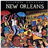 New Orleans - Putumayo Presents