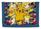 Pokemon Pikachu – Rayo Strike! – Moneda y Tarjeta Triplegable