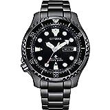 Citizen Promaster Marine NY0145-86EE - Reloj de buceo automático para...
