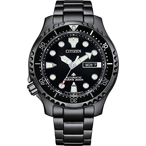 Citizen Diver Marine Promaster Marine NY0145-86EE - Reloj automático para hombre (20 bares)