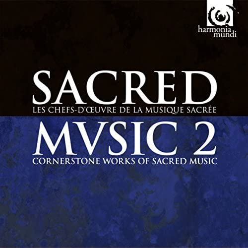 Various artists, Various Composers & Anonymous 4