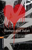 Oxford Bookworms Library 2. Romeo And Juliet (+ MP3) - 9780194620833