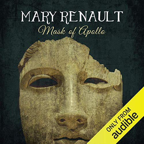 The Mask of Apollo  By  cover art