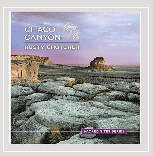 Sacred Sites Series: Chaco Canyon