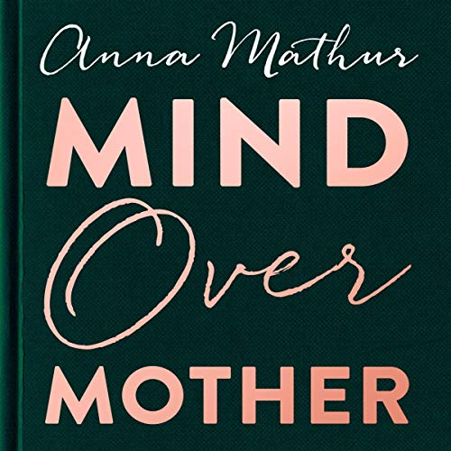 Mind Over Mother cover art