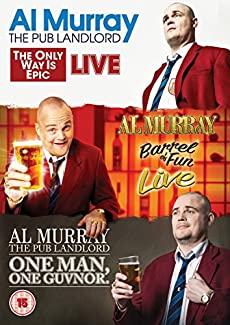 Al Murray: The Pub Landlord - The Collection