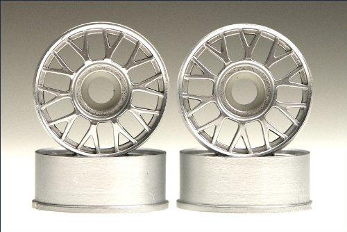 Felge 1:24,BBS,silber 8,5mm (4)