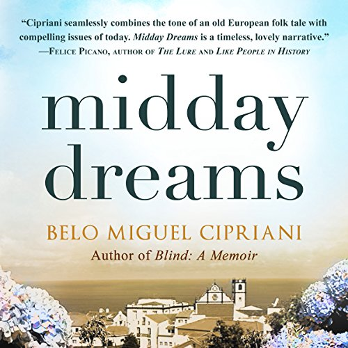 Midday Dreams  By  cover art