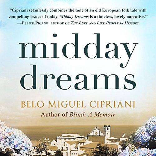Midday Dreams cover art