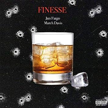 Finesse (feat. March Davis)