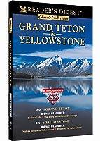 Grand Teton & Yellowstone [DVD] [Import]