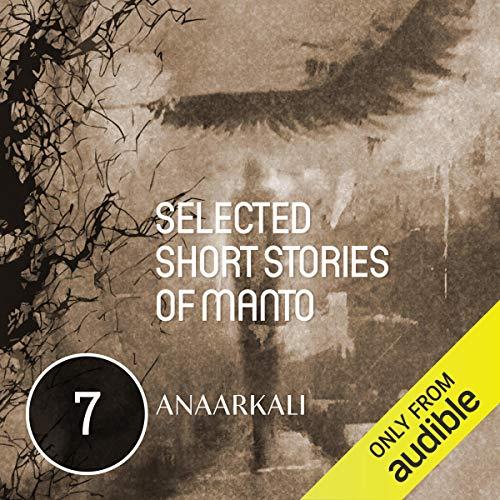 Anaarkali cover art