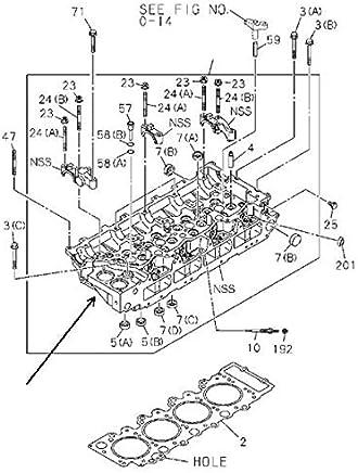 Amazon Ca Cylinder Heads