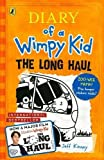 [The Long Haul (Diary of a Wimpy Kid book 9)] [By: Kinney, Jeff] [January, 2016] - Puffin