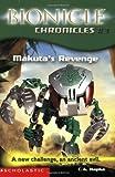 Makuta's Revenge (Bionicle Chronicles)