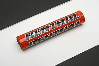 Renthal P207 Lenkerpolster Supercross 254mm   Orange