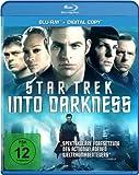 Bluray Scifi Charts Platz 3: Star Trek: Into Darkness (+ Digital Copy) [Blu-ray]