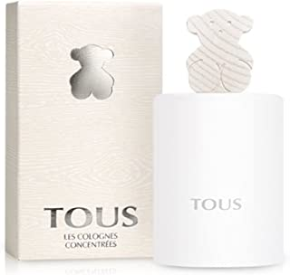 Tous Les Colognes Concentrées Agua de Tocador - 30 ml