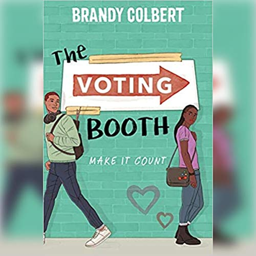 The Voting Booth book cover