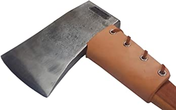 leather axe handle protector