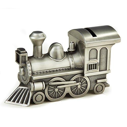 Train Coin Bank - 6