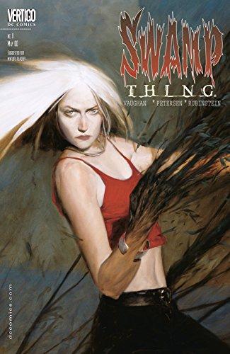 Swamp Thing (2000-2001) #1 (English Edition)