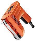 Black+Decker KX418E-QS Grapadora eléctrica (1500 W), 230 V