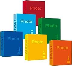 Album Portafoto Vari colori 300 foto 13 x 19 da zep
