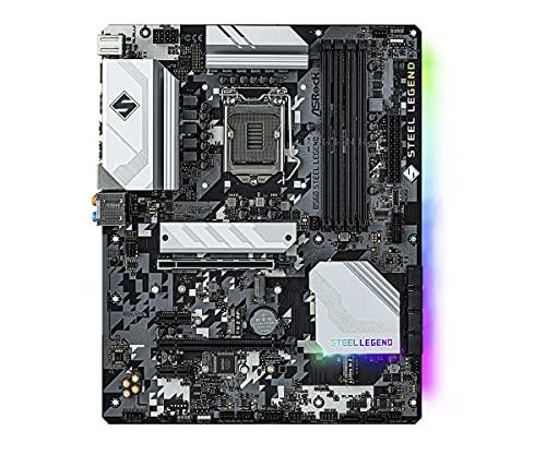 Asrock B560 Steel Legend Intel SOCKET1200 for Intel 10TH/11TH GEN CORE