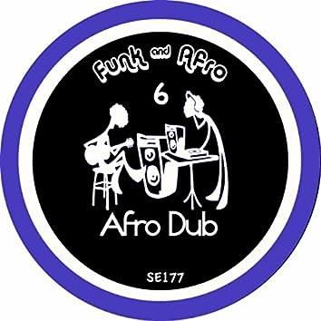 Afro & Funk, Pt. 6