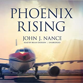 Phoenix Rising cover art
