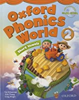 Phonics World-2 Student Book PACK