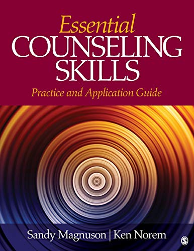 Download Essential Counseling Skills 1483333132