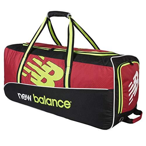 New Balance TC 560 Cricket-Tasche mit Rädern 2020, Wheelie