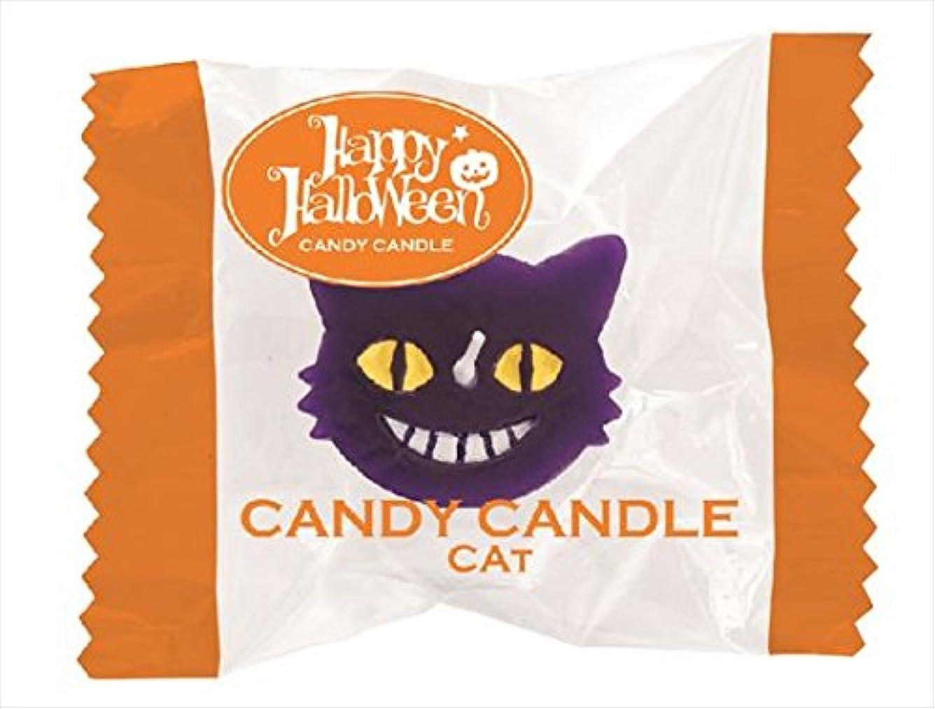 ジーンズしてはいけません提出するカメヤマキャンドル(kameyama candle) キャンディーキャンドル 「 キャット 」