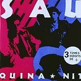 Songtexte von Sau - Quina nit