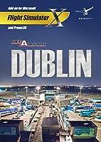Mega Airport Dublin (for FSX) (PC) (輸入版)