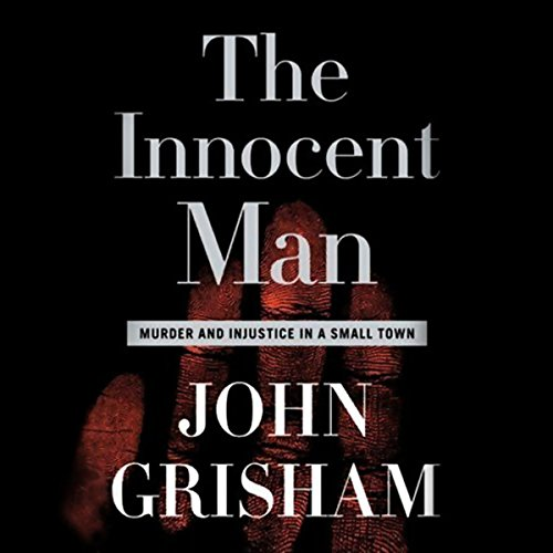 Couverture de The Innocent Man