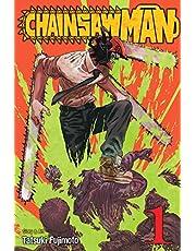 Chainsaw Man, Vol. 1: Dog And Chainsaw (English Edition)