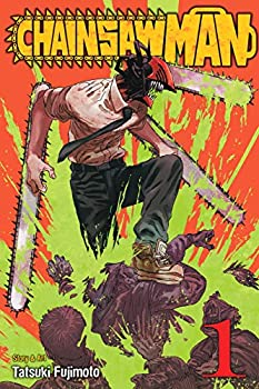 Chainsaw Man Vol 1  Dog And Chainsaw