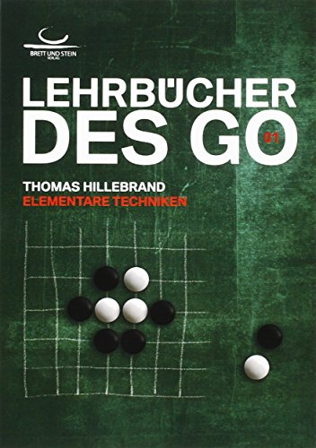 Elementare Techniken: Lehrbücher des Go