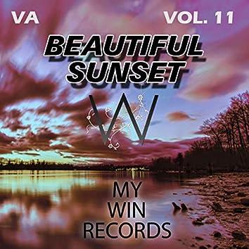 Beautiful Sunset, Vol. 11