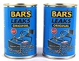 2X DR. WACK BAR'S Bars Leaks Original Kühlerdichtmittel Dichtmittel 150 g