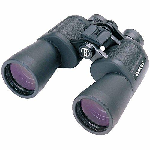 Bushnell Powerview 20x50 Black Porro Prism Binoculars