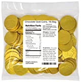 Best Chocolate Coins - Chocolate Gold Coins, 1lb Bag Review