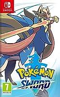 Pokemon Sword - (Nintendo Switch)