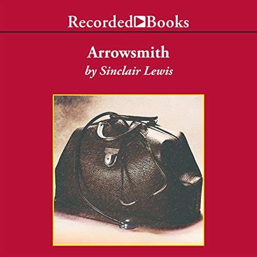 Arrowsmith cover art