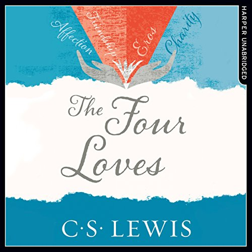 Page de couverture de The Four Loves