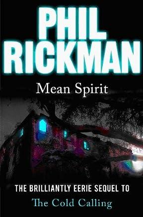 Mean Spirit (English Edition)
