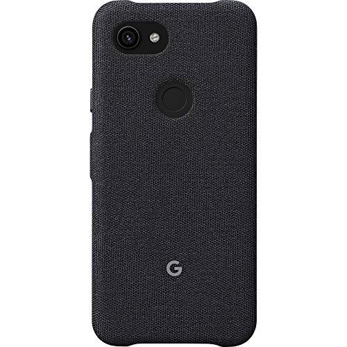 Google Schutzhülle Pixel 3a, Schwarz
